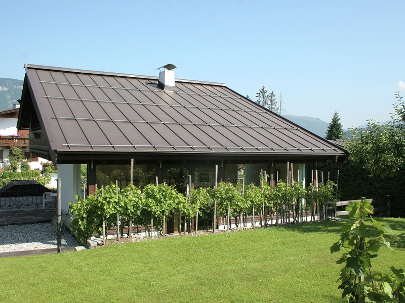 Cozy Apartment in St Johann in Tyrol  with Garden – semesterbostad i St. Ulrich am Pillersee
