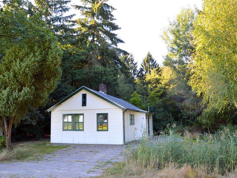 Quaint Holiday Home in Maarheeze with Terrace, vacation rental in Nederweert