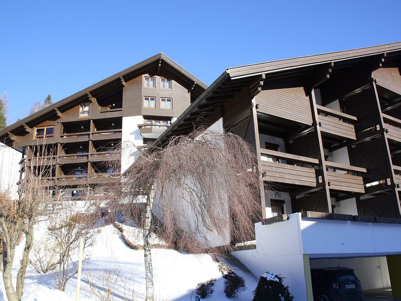 Charming Apartment in Bad Kleinkirchheim with Balcony, vakantiewoning in Bad Kleinkirchheim