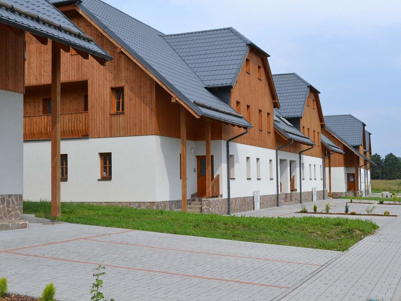 Comfortable apartment on the banks of Lake Lipno and also in Bohmerwad, casa vacanza a Horni Plana