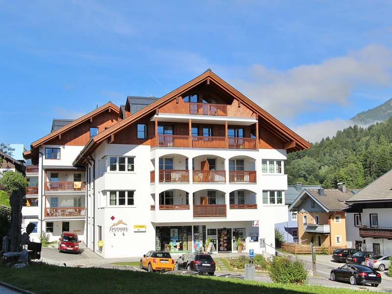 Classic Apartment near Ski Area in Leogang, holiday rental in Leogang