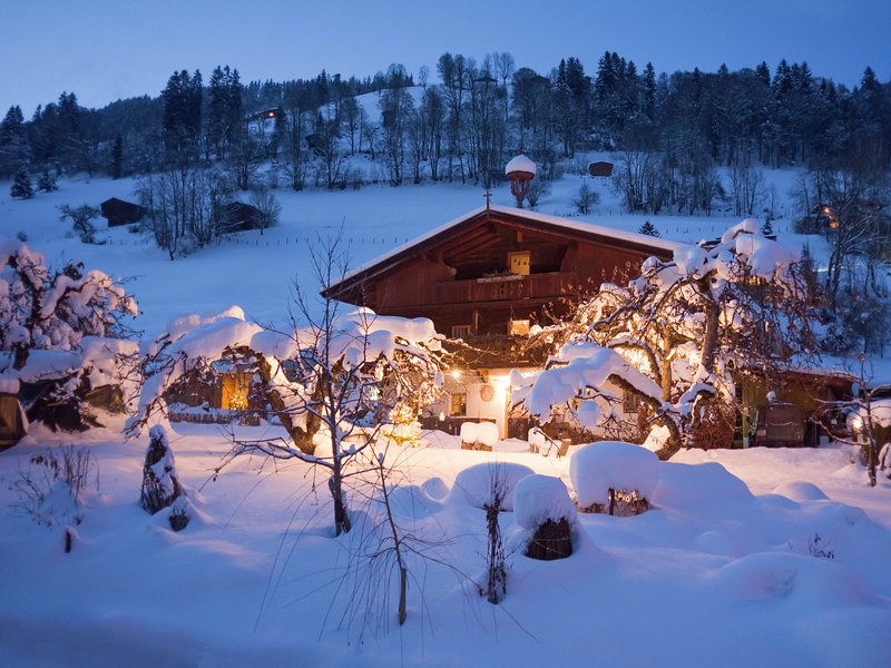 Photo of Vintage Apartment in Wildschönau Ski Area