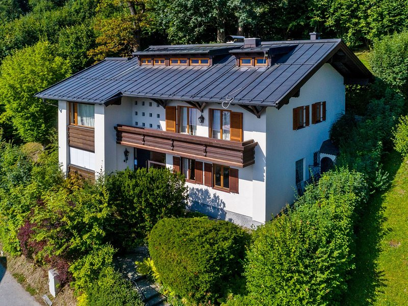 Beautiful Chalet in Zell Am See with a Pool, vakantiewoning in Zell am See