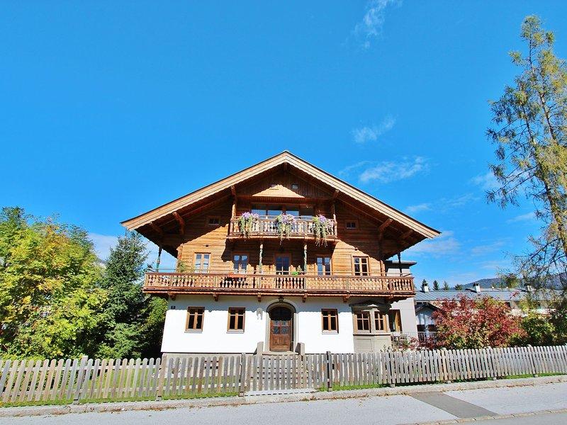 Luxury Chalet in St Johann in Tirol near Ski Area, vacation rental in St Johann in Tirol