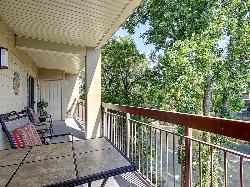 Garde-corps, porche, balcon, main courante, rampe