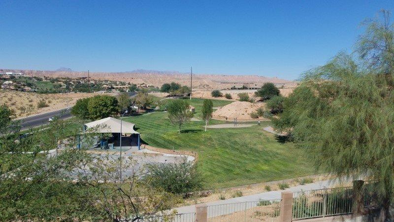 Kelly Hansen, holiday rental in Mesquite