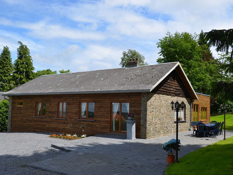 Stunning Holiday Home in Niveze with Sauna, holiday rental in Theux