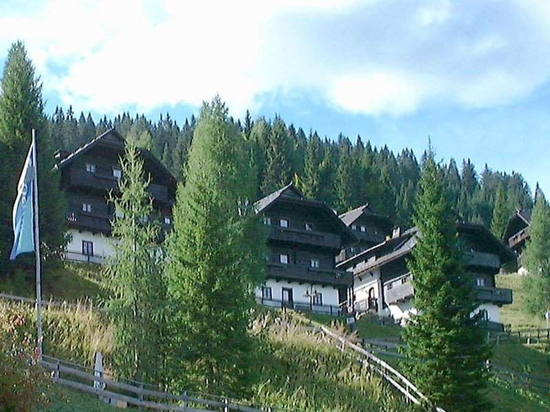 1 bedroom appartment geared for mountain action., holiday rental in Jenig