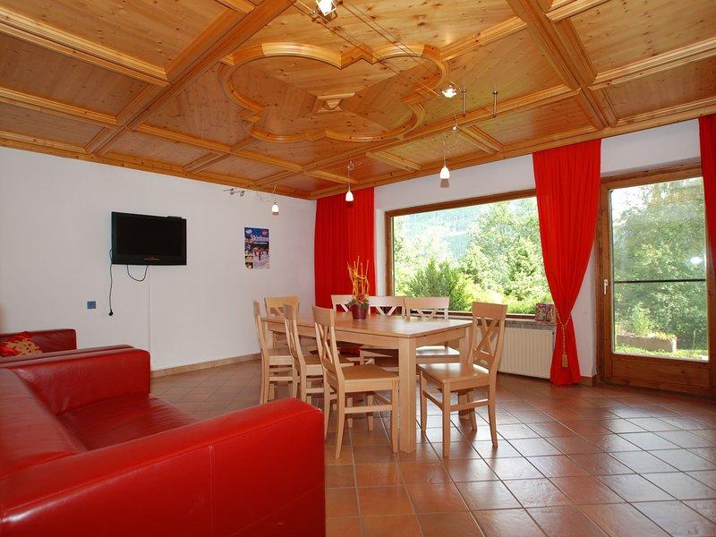 Modern Holiday Home in Salzburg  With Private Garden, vacation rental in Neukirchen am Grossvenediger