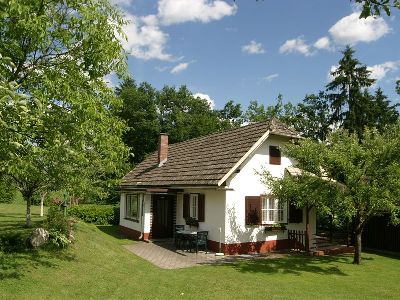 Heritage Holiday Home in Kleindiex near Forest, holiday rental in Neuhaus