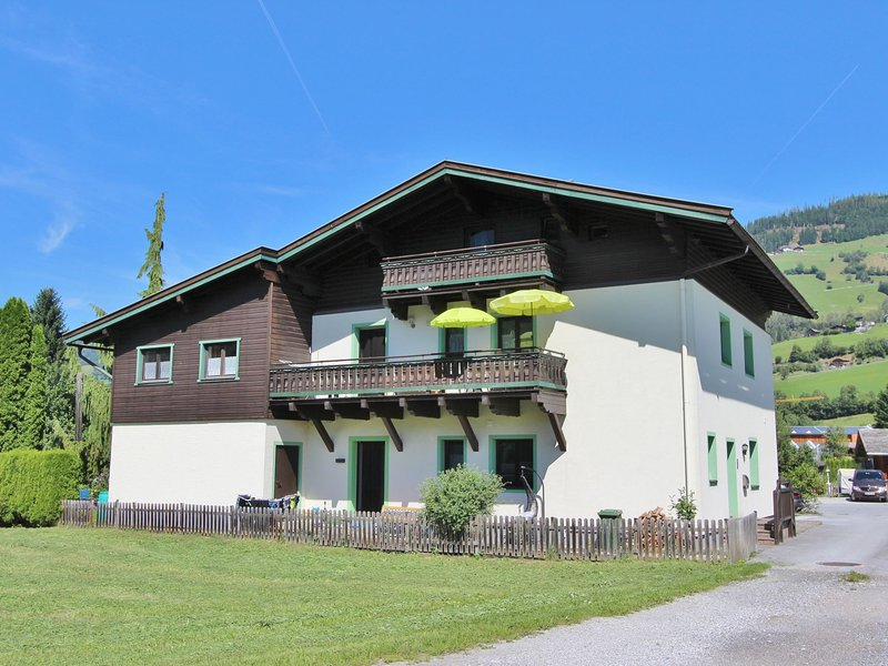 Spacious Apartment near the Ski Area in Niedernsill, holiday rental in Enzingerboden