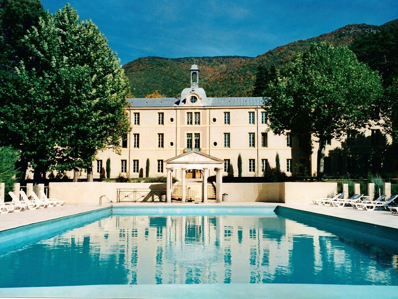Dreamy Apartment in South of France with Swimming Pool, vacation rental in Sault