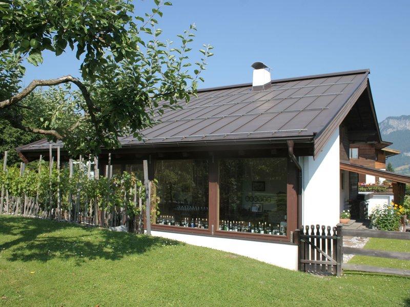 Lovely Apartment in St Johann in Tirol near Ski Slopes – semesterbostad i St. Ulrich am Pillersee
