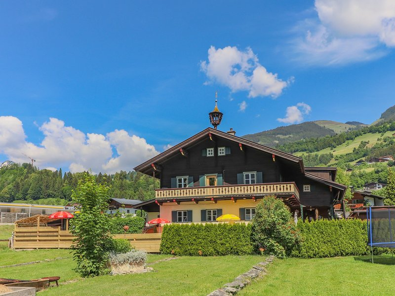 Luxurious Apartment in Mittersill near Ski Area, holiday rental in Kohlbichl