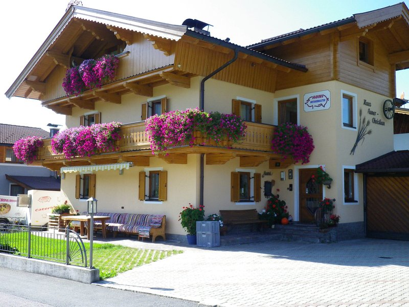 Peaceful Apartment near Ski Slopes at Westendorf Chalet in Westendorf
