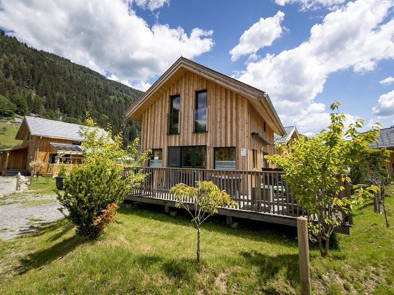 Luxurious Chalet near Ski Area in Murau, casa vacanza a St. Lambrecht