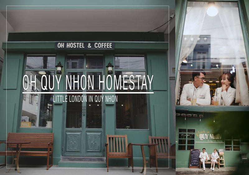 Oh Quy Nhon Homestay - France room, holiday rental in Binh Dinh Province