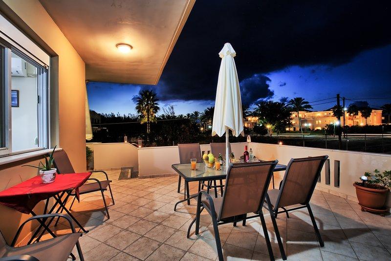 Gianna'sHouse in Gerani, vacation rental in Gerani