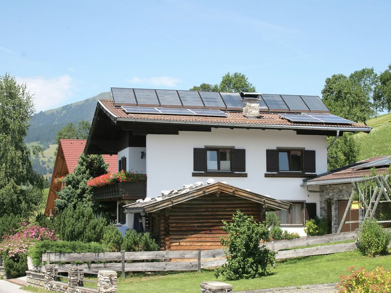 Elegant Apartment near Westendorf Tyrol near Ski Area, holiday rental in Kelchsau