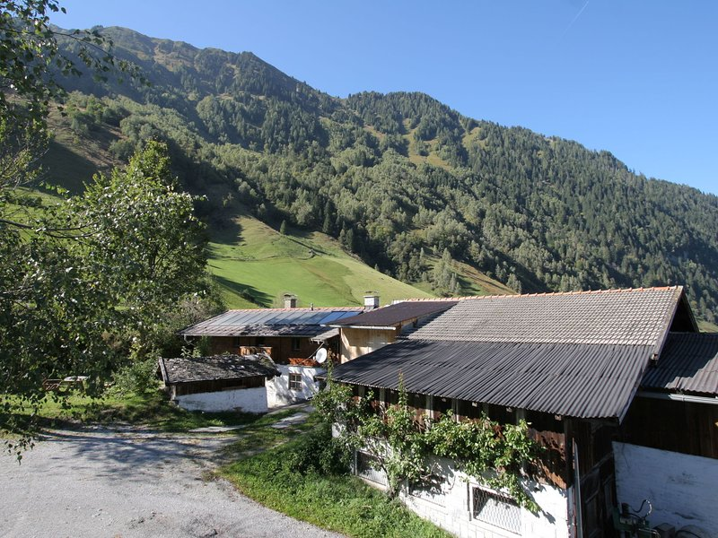 Peaceful Apartment in Rauris amid Mountains, holiday rental in Frostlberg