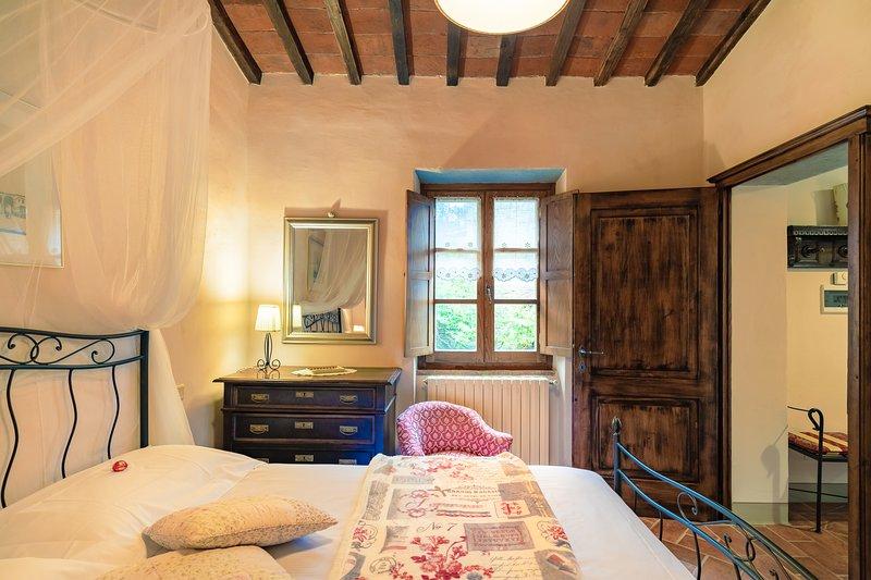 Borgo Dolci Colline Cipresso, location de vacances à Castiglion Fiorentino