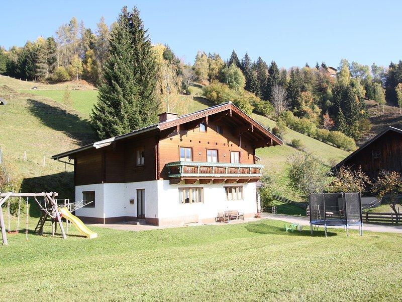 Modern Apartment in Wagrain near Ski Area, alquiler vacacional en Schwaighof