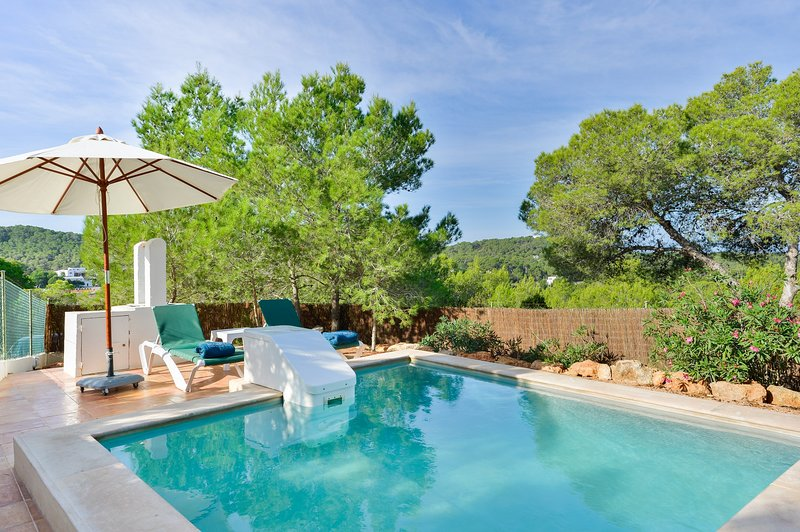 Villa Audrey - Ibiza - Spain