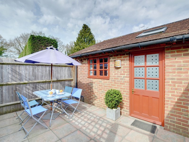 Cosy Holiday Home in Frittenden Kent with Television, location de vacances à Headcorn