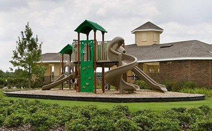 Legacy Park - The Estates