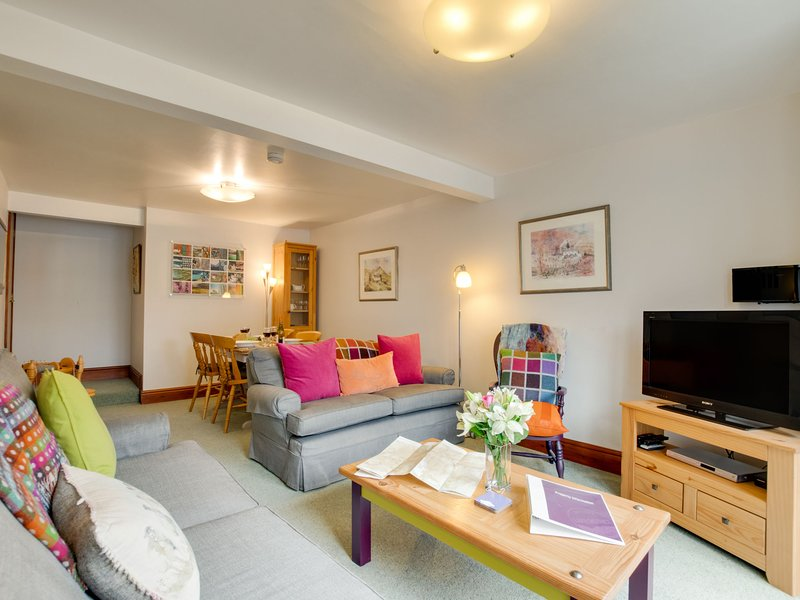 Plush Apartment in Grasmere District near Grasmere Lake, holiday rental in Grasmere