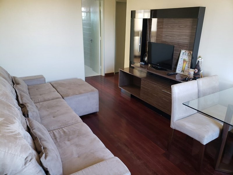 Sua casa em Santo Ângelo, vacation rental in Santo Angelo