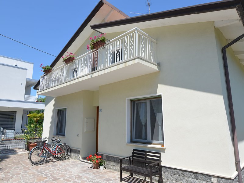 Holiday home, 800 metres from the see (Adriatic Coast), location de vacances à Gatteo a Mare