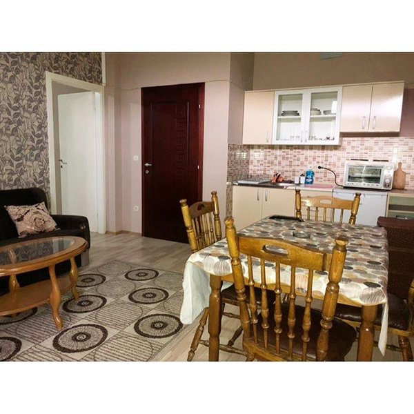 Struga - Rooms/Dhoma/Sobi, vacation rental in Kalista
