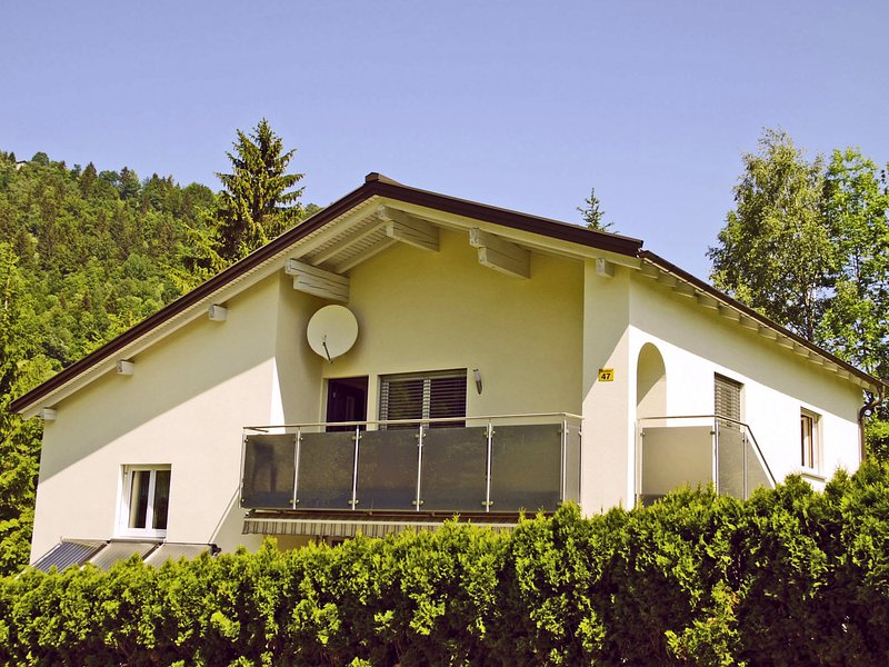 Nice Apartment in Bürserberg Austria with Terrace, holiday rental in Raggal