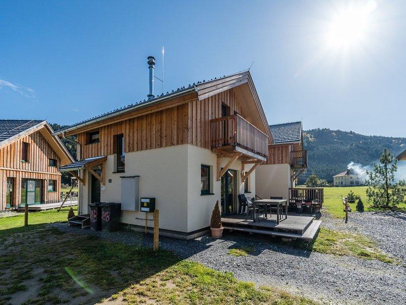 Luxurious Chalet near Ski Area in Murau, location de vacances à St. Lambrecht
