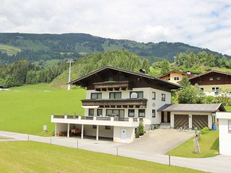 Nice Apartment in Hollersbach im Pinzgau with Terrace, location de vacances à Hollersbach im Pinzgau