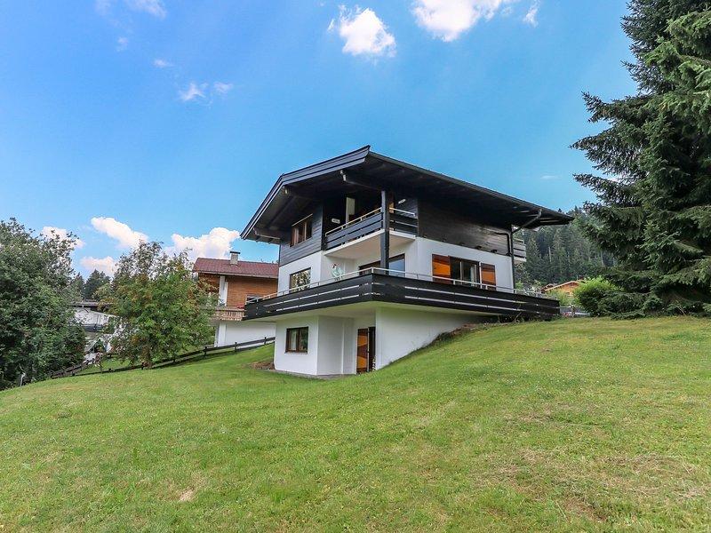 Modern Chalet in Ellmau with Sauna, aluguéis de temporada em Going am Wilden Kaiser