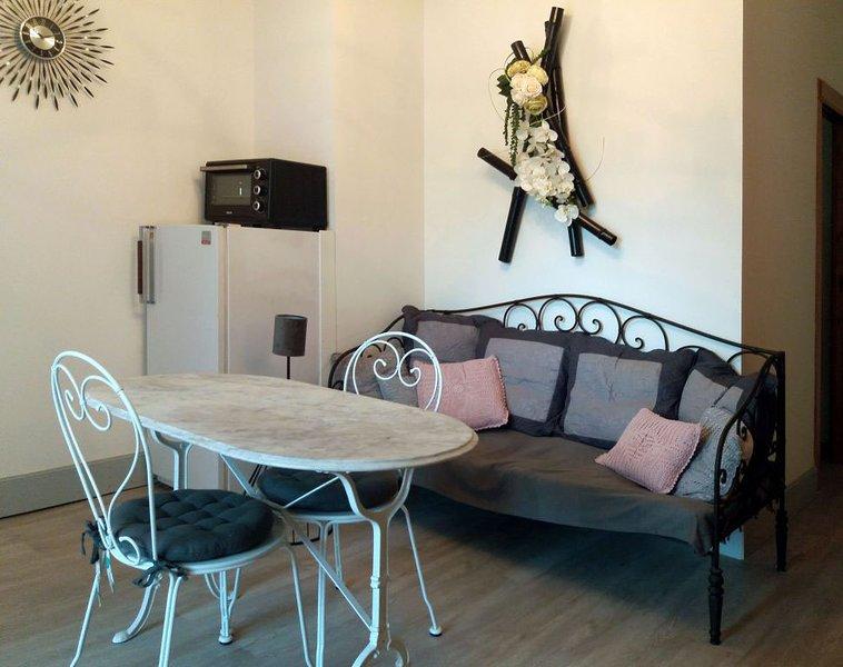 La romantique, vacation rental in Plan-de-Baix