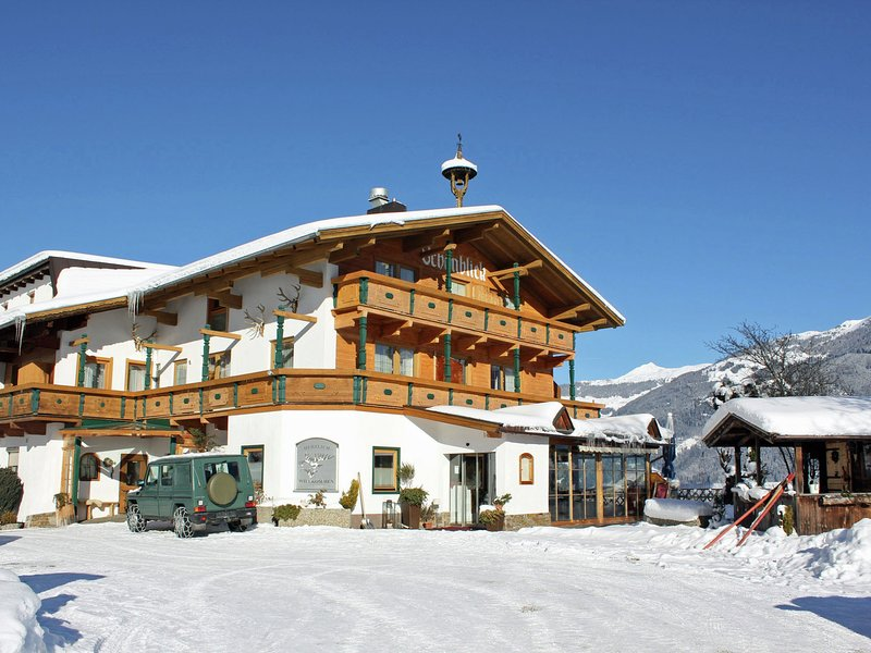 Spacious Holiday Home in Ried im Zillertal near Ski Area, holiday rental in Ried im Zillertal