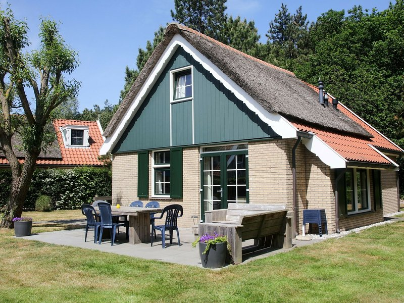 Restyled country house with dishwasher, on Texel, sea at 1km, vacation rental in Den Hoorn