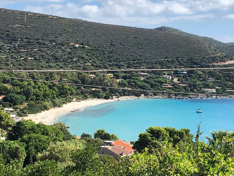Torre delle Stelle beach