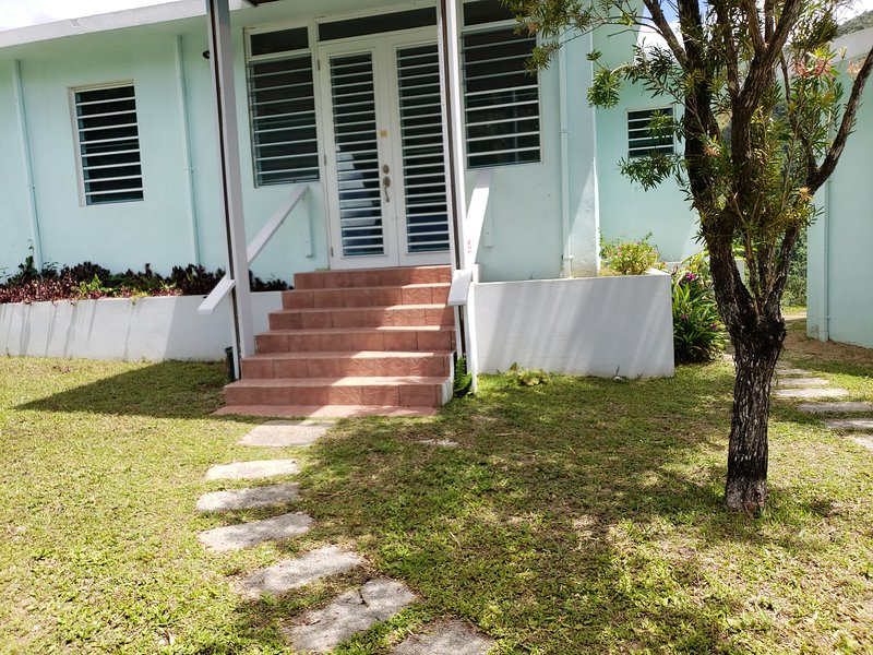 Sierra Palms House, vacation rental in El Yunque National Forest