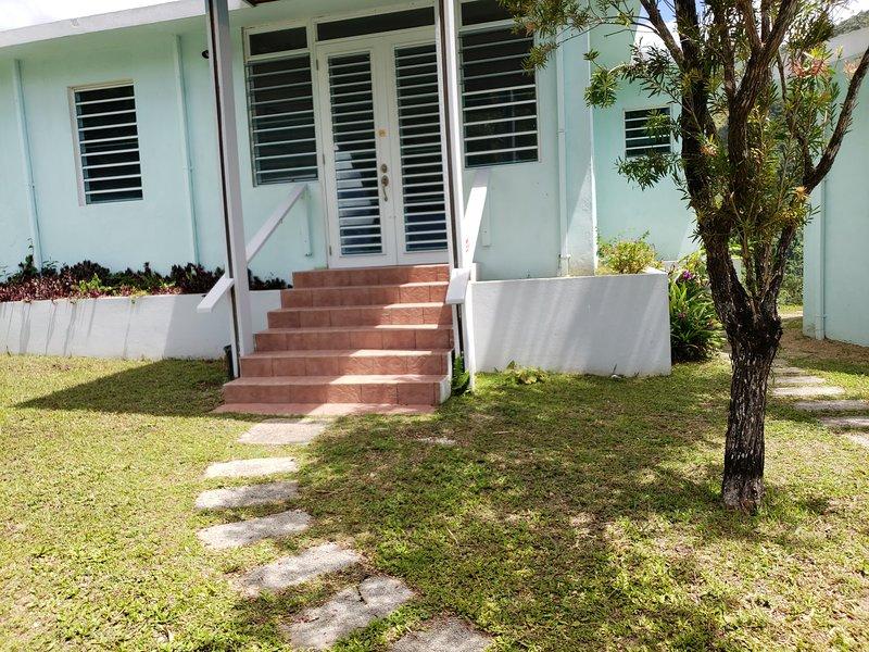Sierra Palms House, holiday rental in Gurabo