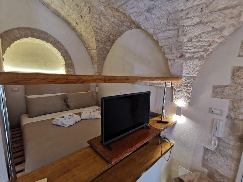 La Piazzetta, holiday rental in Ceglie Messapico
