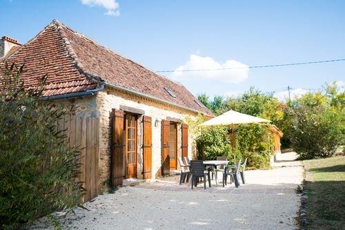 Gîte La Grange, alquiler de vacaciones en Le Bugue