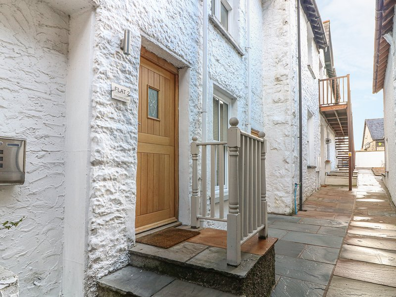 Flat 2 Galloway House, Kendal, holiday rental in New Hutton
