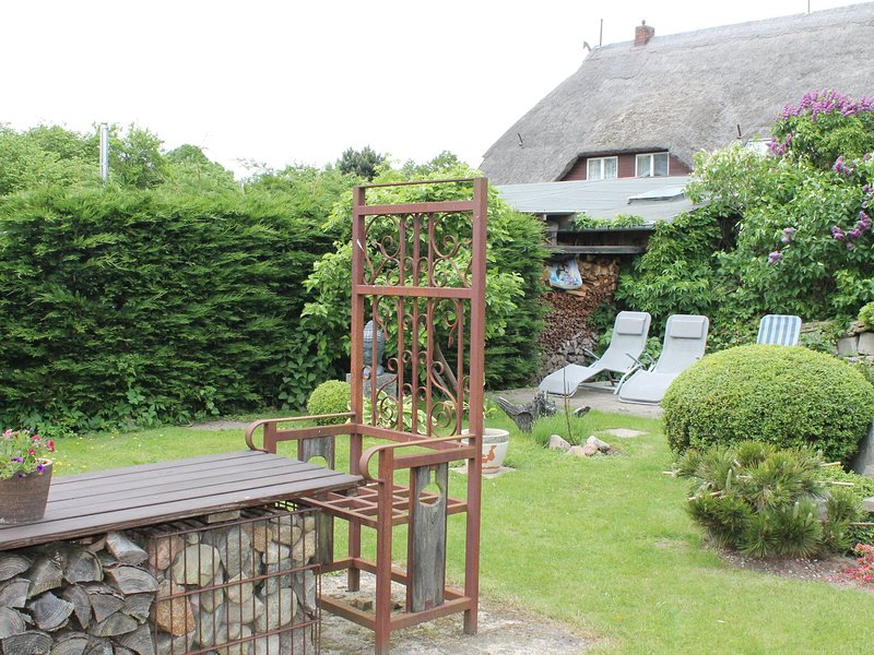 Comfortable Apartment in Hinter Bollhagen near the Sea, casa vacanza a Ostseebad Heiligendamm