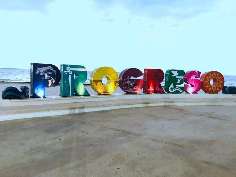 AMA Yucatan - Apartment 3B, location de vacances à Progreso