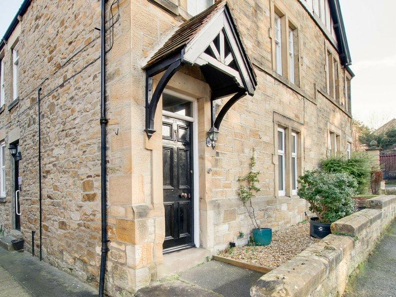 Superb apartment  in popular Hexham near Golf course, location de vacances à Slaley