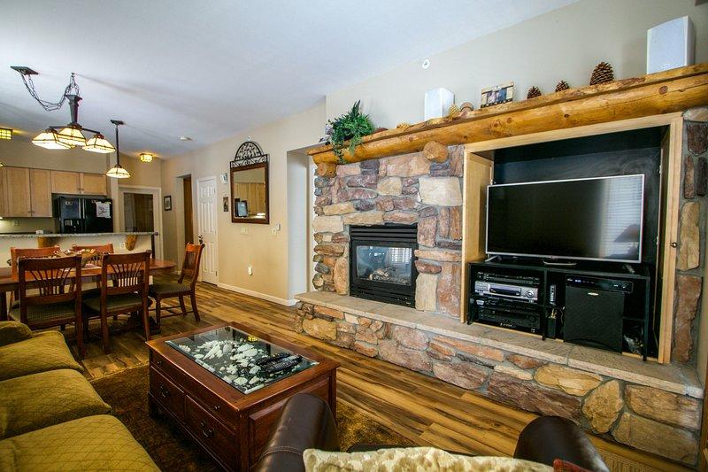 Pavimenti, parquet, soggiorno, camera, interni